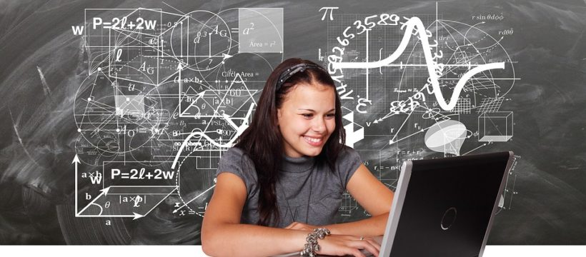 Mathematik 1 online lernen