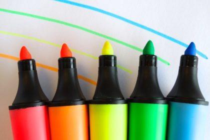 Lerntipps Lerninhalte reduzieren