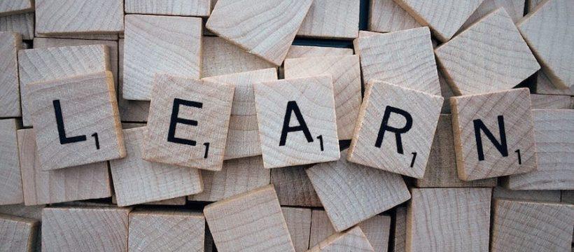 Wortarten bestimmen online Übung